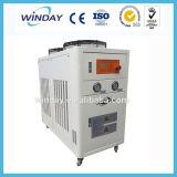 Refrigerado por aire Chiller para la fabricación de hormigón