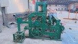 Полноавтоматическая гофрированная машина сетки для сотка загородки шахты