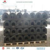 Pára-choques de borracha marinhos amplamente utilizados com Absorbingenergy forte