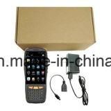 De Handbediende Streepjescode PDA van het Scherm van de Aanraking van de douane met 4G NFC RFID