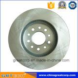 migliore fornitore del rotore del freno a disco di 3f2z1125AA Cina