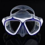 Комплект оборудования подныривания силикона, маска пикирования (MK-203)