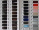 China-Großhandelsauf lagerpolyester-Satin-Gewebe-Aktien-Gewebe für Kleid