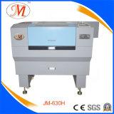クリスマスカード(JM-630H)のための時間節約レーザーの彫版機械