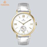 Orologio del quarzo della vigilanza di Mens di prezzi di fabbrica di qualità di Hight con movimento svizzero 72535