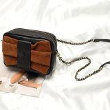 Al90035. A forma das bolsas do desenhador do saco das senhoras das bolsas do saco de couro da vaca do vintage da bolsa do saco de ombro ensaca o saco das mulheres