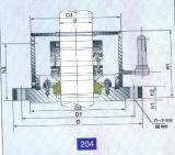 Mechanische Dichtung für Kessel (204)