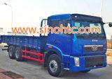 Fawのトラック真新しい30トンの貨物自動車の貨物