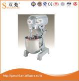 Misturador espiral Sc-B5 da máquina comercial da transformação de produtos alimentares da alta qualidade