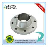 鋼鉄鍛造材または造られたフランジまたはステンレス鋼の鍛造材