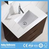 Acessório popular do banheiro do hotel com gabinete do espelho e 2 gavetas (BF359D)