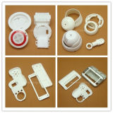 Kundenspezifische Plastikspritzen-Teil-Form-Form für automatische Förderanlagen