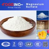 Prijs van de Rang van het Voedsel van het Sulfaat van het Magnesium per de Leverancier van de Ton