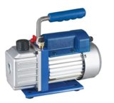 Mini Single Stage Rotary Vane Vacuum Pump