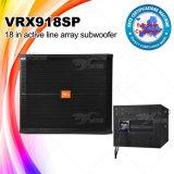 Vrx918sp 18 Zoll angeschaltener Lautsprecher Subwoofer