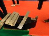 압축 공기를 넣은 액압 실린더 기계를 위한 펀치