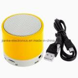Mini haut-parleur sans fil portatif de vente chaud de Bluetooth (656)