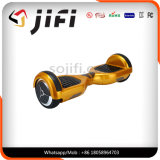 De Zelf In evenwicht brengende Elektrische Autoped Hoverboard van twee Wiel met LEIDEN Licht, Bluetooth