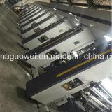 Máquina de Prining do Gravure de 8 cores com certificação 150m/Min do Ce
