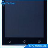 Asus Zenfone C Zc451cg Nero Ricambio Zc451 Z007のためのごとのタッチ画面の表示LCD