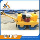 Vibrador concreto da gasolina industrial de pouco peso