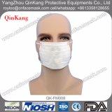 Microporous лицевой щиток гермошлема ткани PP Spunbond Nonwoven