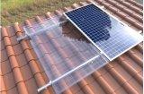 Штыри для крепления изоляторов OEM высокой интенсивности изготовления для крыши плитки
