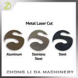 De Snijdende Dienst van het Knipsel van de Laser van het Aluminium van de Douane van China