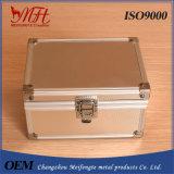 Caja de herramientas de encargo de la aleación de aluminio de la alta calidad