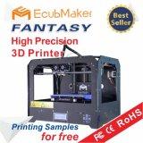 2015 máquina de impressão de Mostfun 3D da alta qualidade