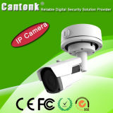 Home Surveillance Auto-Focus Camera Lens Poe IP Camera (BQ60)