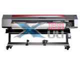 X6-2600를 인쇄하는 2.6m 2PC Dx5 인쇄 헤드 산업 잉크 제트