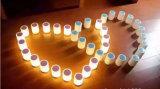 Kleurrijke HOOFD Lichte Draadloze Spreker Compatibel met Alle Apparaten Bluetooth