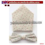 Jacquard Cravate Cravate en soie Robe en soie Bowtie (B8101)