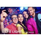 Luz 2017 del anillo de Selfie para el teléfono (rk14)