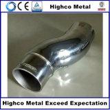 Menuisier affleurant réglable de 360 degrés pour la balustrade d'acier inoxydable