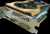 2017 OEM da sustentação do cartão do VGA do Ti 960 do cartão gráfico Gtx750 de Nvidia Geforce do fabricante do campeão das vendas