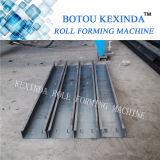Rolo do Purlin de C que dá forma ao rolo de aço do perfil da máquina que dá forma à máquina