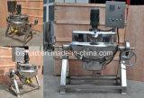 Опрокидывать коммерчески варя Stockpot Blender электрический