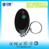 Interruptor de controle remoto elétrico RF de 433 MHz para porta de garagem