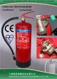 CE 9KG المعتمدة ABC مسحوق جاف طفاية حريق