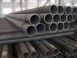 Pipe Q345 en acier sans joint pour l'usage de construction