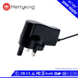 Adapter 36W des EU/Us/Au/UK Stecker-18V 0.5A für Wii Energien-Adapter