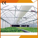 Estufa 2017 da agricultura do arco do PC feita em China