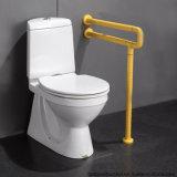 Стена для того чтобы справиться с ограниченными возможностями подлокотник Urinal штанг самосхвата для ванной комнаты