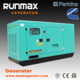 20kVA~1500kVA 방음 Cummins 디젤 엔진 발전기 또는 발전기 (RM80C2)