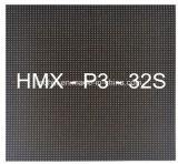 Visualización de LED del alquiler P3/pared de interior a todo color de alta resolución de la imagen