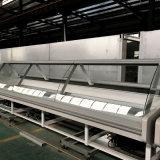 HandelsFeinkostgeschäft-Bildschirmanzeige-Kühlraum-/Fleisch-Bildschirmanzeige-Kühlraum