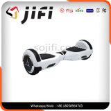 自己のバランスのスクーター、LG/Samsung電池が付いている2つの車輪の電気スクーター
