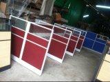 O alumínio da alta qualidade divide a estação de trabalho Fec8107 do compartimento do perfil